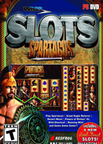 赌机游戏:斯巴达克斯