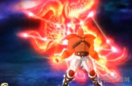 圣斗士星矢:斗士之魂卡西欧士人物MOD截图0