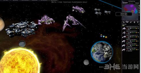 银河文明3 17号升级档+DLC+破解补丁截图0