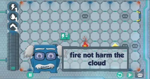 云端作战电脑版截图0