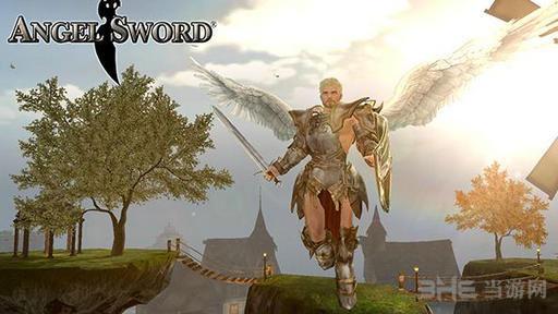 天使之剑电脑版截图0