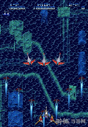 超电磁炮截图1