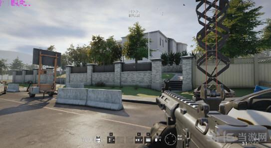 彩虹六号:围攻玩家自制画质优化补丁截图0