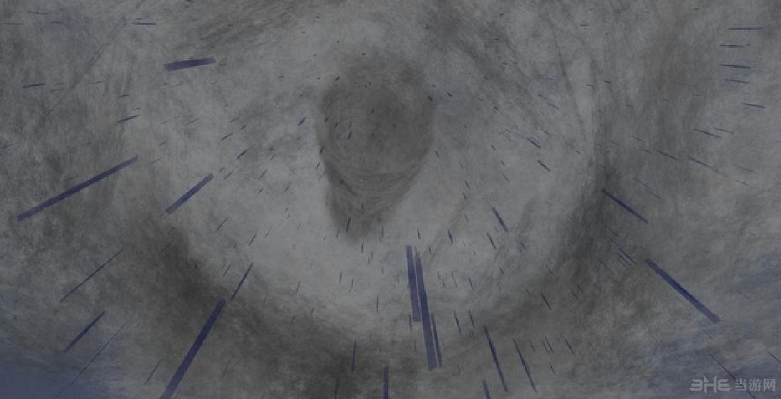 我的世界1.7.10局部天气龙卷风MOD截图1