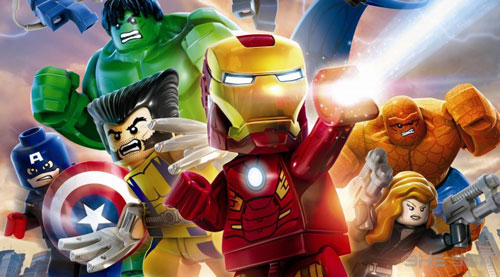《乐高复仇者联盟》全新实机操作视频公布 超级英雄拯救世界