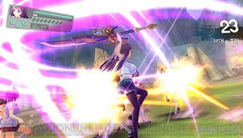 女武神驱动:比丘尼截图