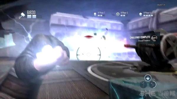 复仇者联盟游戏夭折视频截图2