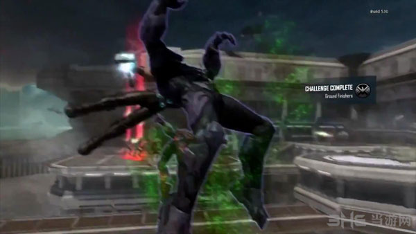 复仇者联盟游戏夭折视频截图3