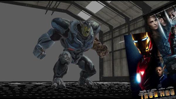 复仇者联盟游戏夭折视频截图5