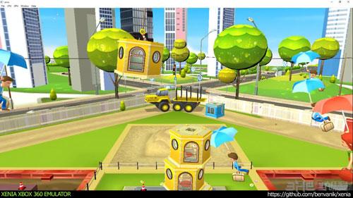 PC模拟Xbox360配图2