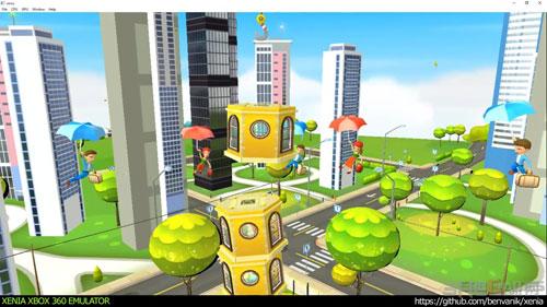 PC模拟Xbox360配图3