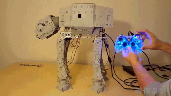 Xbox手柄版玩具AT-AT1