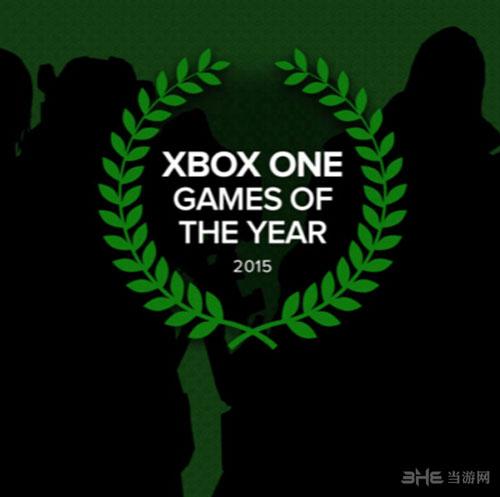 2015年最佳Xbox One游戏配图1