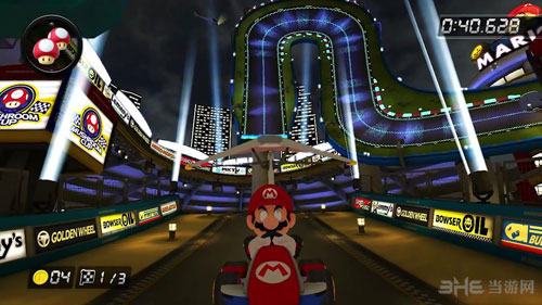 WiiU模拟器截图3