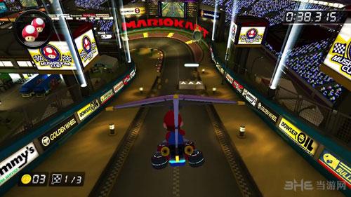 WiiU模拟器截图1