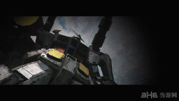 《高达破坏者3》最新游戏宣传片公布1
