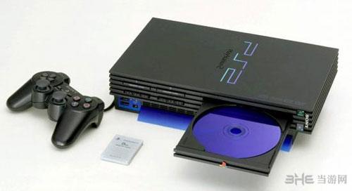 PS4配图1