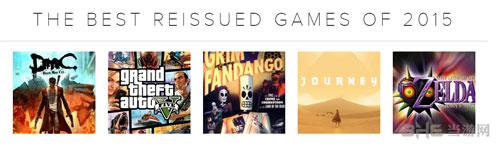 GameSpot最佳游戏配图1