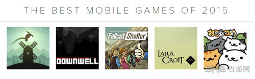 GameSpot最佳游戏配图9