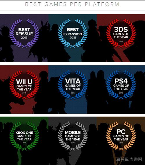 GameSpot最佳游戏配图11