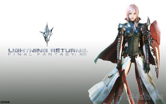 最终幻想13雷霆归来PC版图片