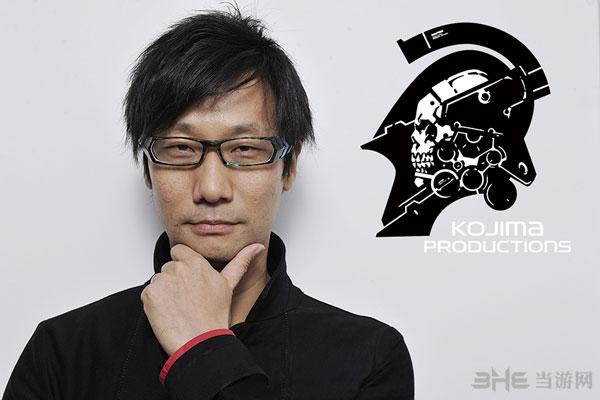 天才游戏设计师小岛秀夫新工作室Kojima成立11