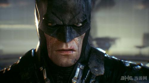 蝙蝠侠:阿卡姆骑士1