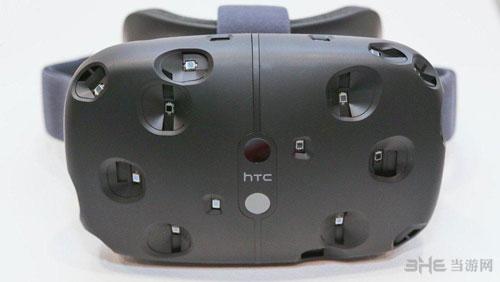 HTC Vive配图4