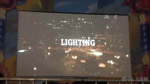 最终幻想15视频截图3