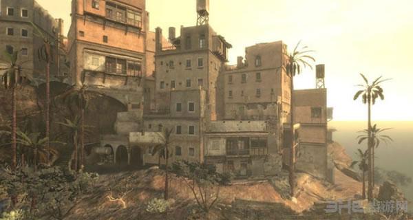 《Agent》开发多年之后游戏截图首次曝光1