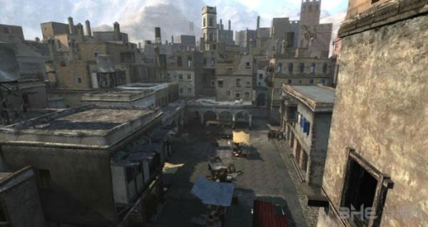 Agent开发多年之后游戏截图首次曝光1
