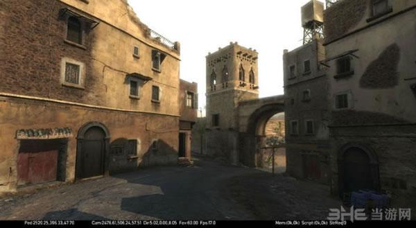 Agent开发多年之后游戏截图首次曝光3