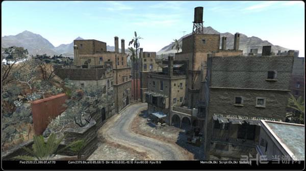 Agent开发多年之后游戏截图首次曝光2