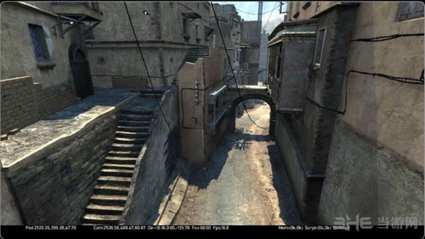 Agent开发多年之后游戏截图首次曝光9