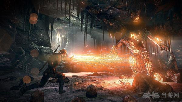 巫师3:狂猎截图3