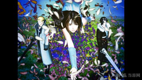 最终幻想系列配图1