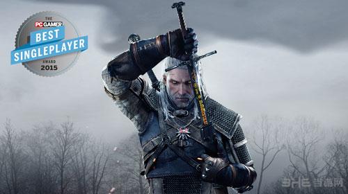 PC Gamer年度游戏配图3