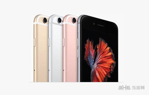 iPhone 6S配图1