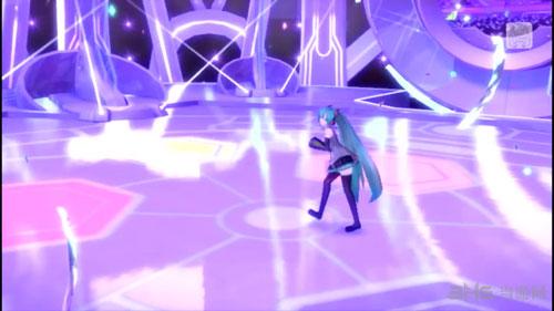 初音未来:歌姬计划X截图3