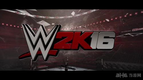 WWE 2K16施瓦辛格截图1