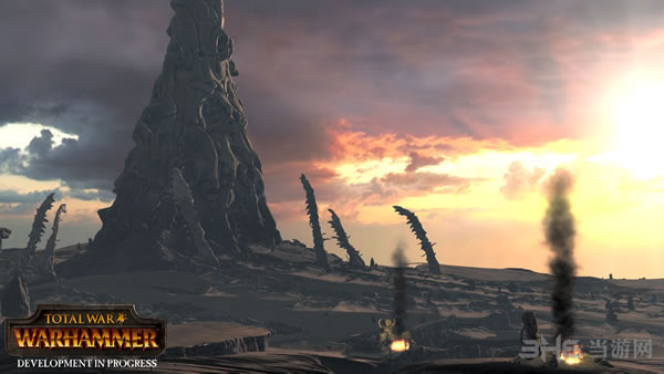 全面战争战锤兽人族角色游戏壁纸曝光4