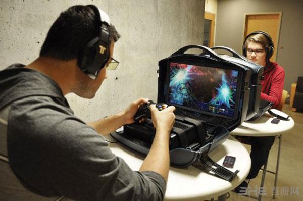 街头霸王5便捷式游戏机即将发布3
