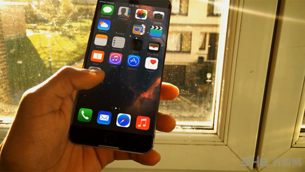 iPhone 7 Edge概念视频截图1