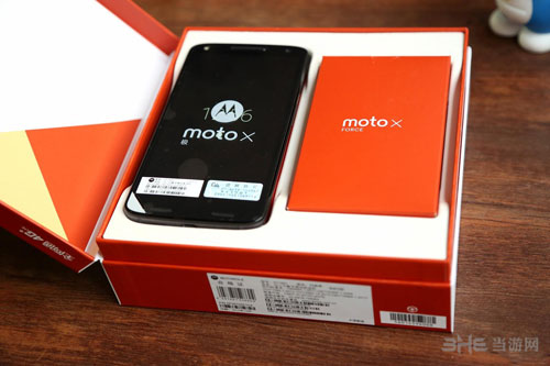 Moto X极配图3