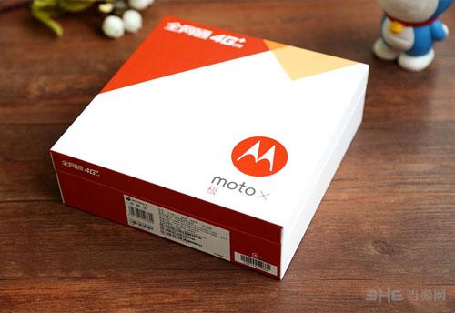 Moto X极配图1