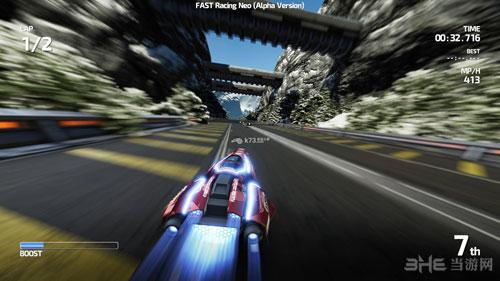 极速赛车:NEO截图
