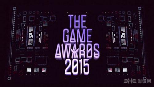 TGA 2015获奖名单配图1
