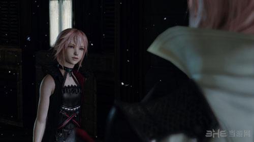 最终幻想13:雷霆归来截图5