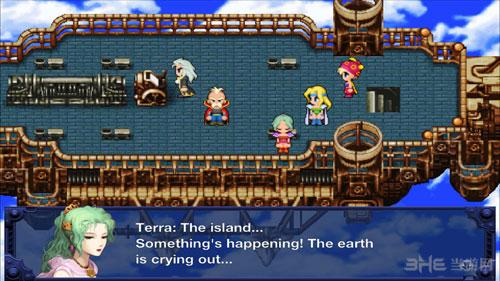 最终幻想6截图2