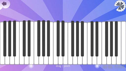 魔法钢琴电脑版截图3
